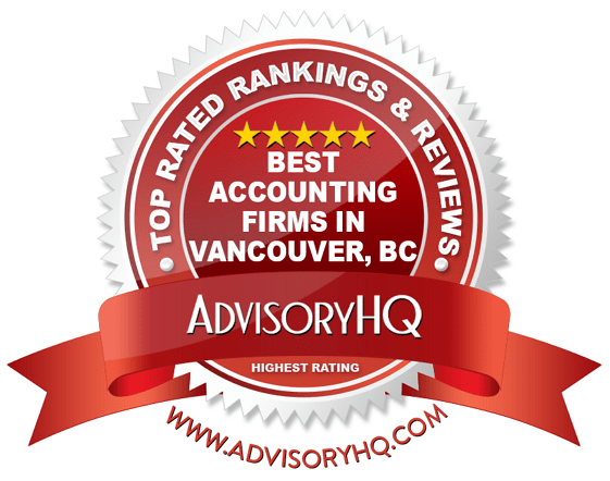 Top accounting firm in Vancouver